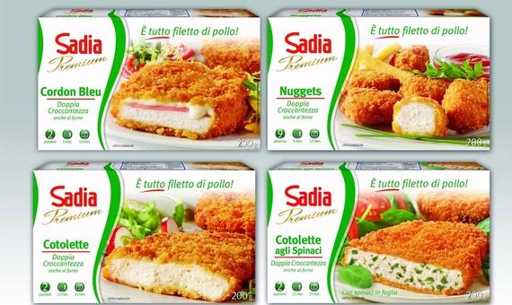 Sadia allarga la categoria nel mercato rivolgendosi anche ai non User