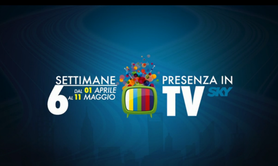 2013: IN TV ARRIVA IL POLLO CHE SPACCA, UN ANNO DA URLO CON SPEEDY POLLO!