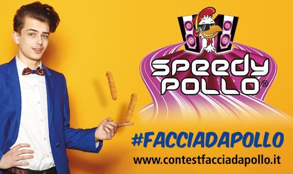 Costest #facciadapollo