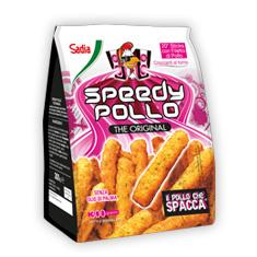 Linea Speedy Pollo