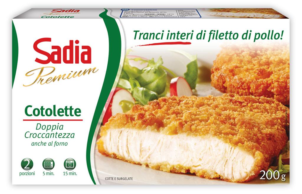 Cotolette - Linea Premium