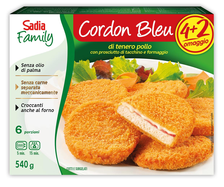 Cordon Bleu - Linea Family